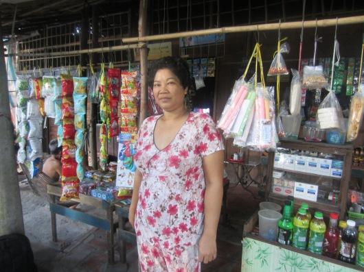 Lieu Thi Hanh